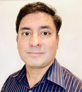 Sandeep Sayal