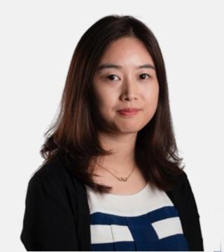 Marina Liu